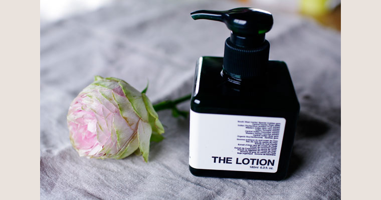 THE LOTION ザ・ローション